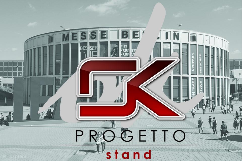 Ok Progetto Stand Srl